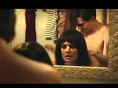 Frankie Shaw tits and ass in a sex scene